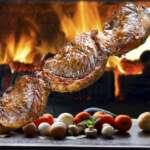 巴西烤肉手法